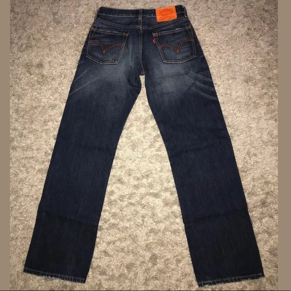 109f0ed5 ... JEANS 28 X 32. Levi's Other - LEVI'S STRAUSS Men's 503 Loose Fit ...